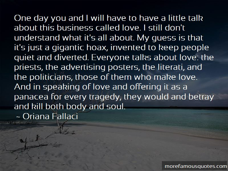 Everyone Will Talk About You Quotes Pictures 2