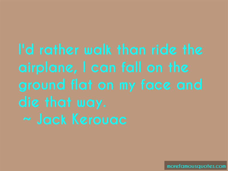 Fall On The Ground Quotes Pictures 2
