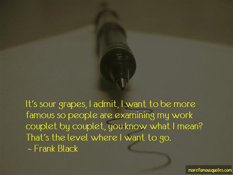 Famous Sour Quotes