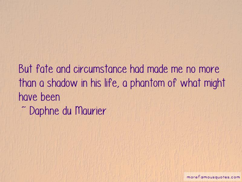 Fate And Circumstance Quotes Pictures 2