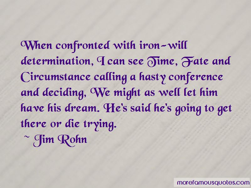 Fate And Circumstance Quotes Pictures 3