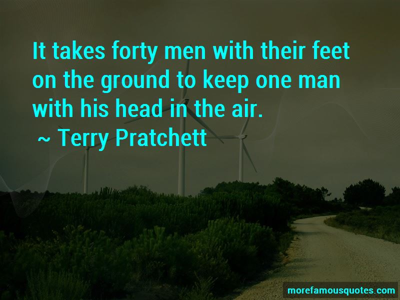 Feet On Ground Quotes Pictures 2