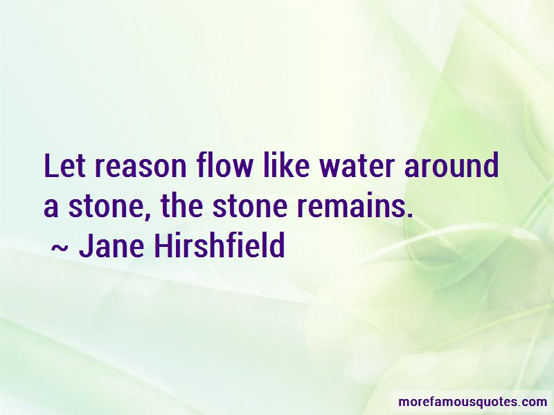 Flow Like Water Quotes Pictures 2