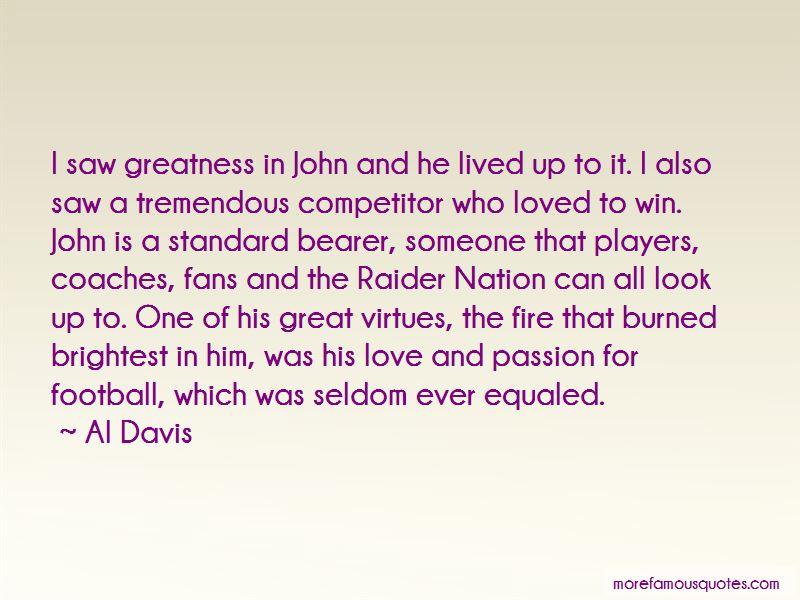 Football Raider Quotes