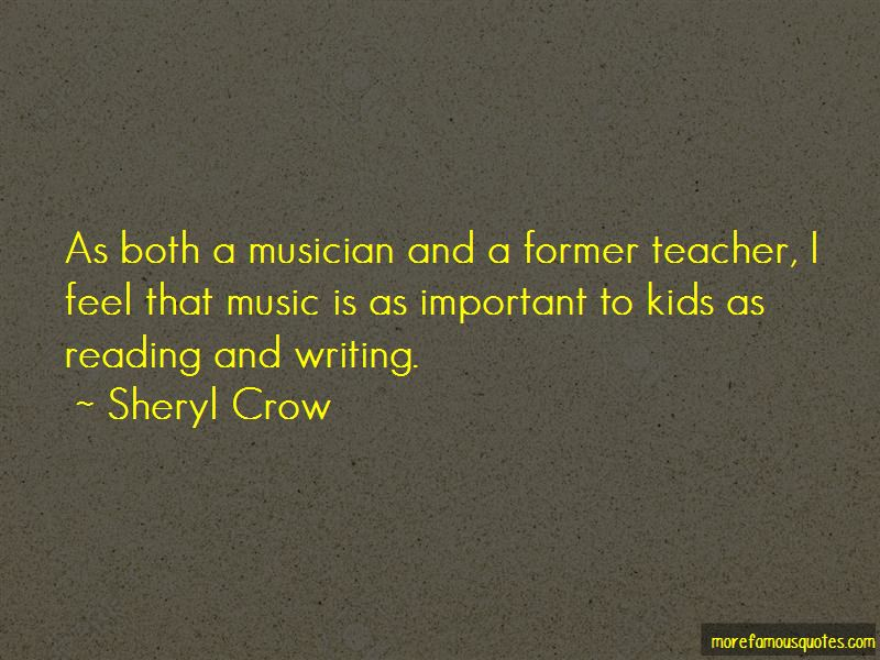 Former Teacher Quotes Pictures 4