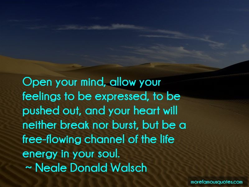 Free Your Mind And Soul Quotes: top 14 quotes about Free ...