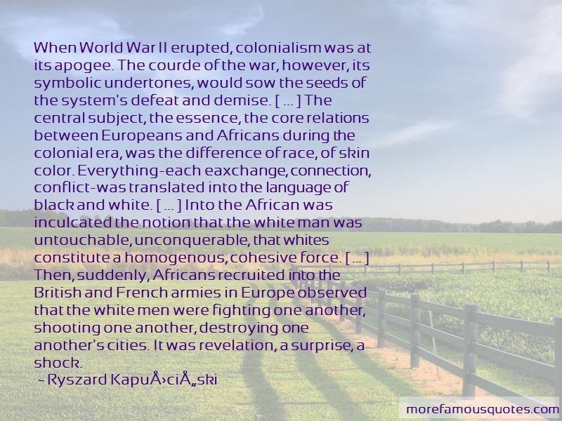 French Colonialism Quotes Pictures 4