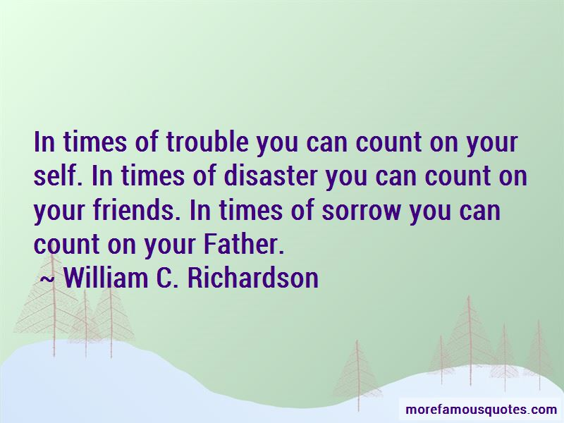 Friends Can Count On Me Quotes Pictures 2