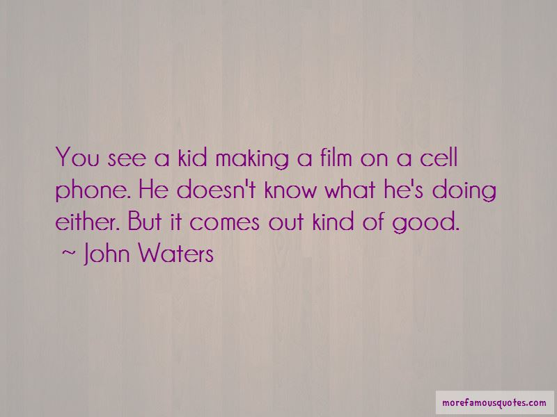 Good Cell Phone Quotes