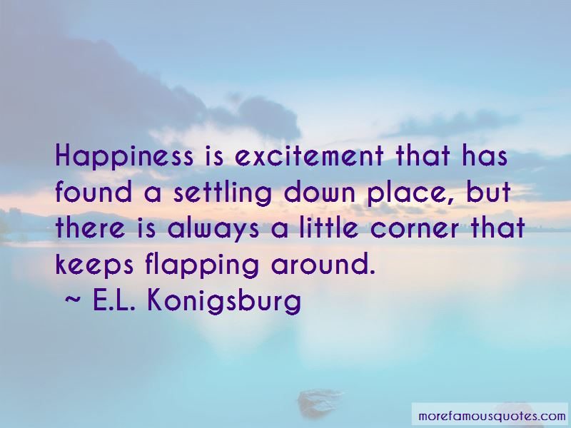 Happiness Is Around The Corner Quotes Pictures 2