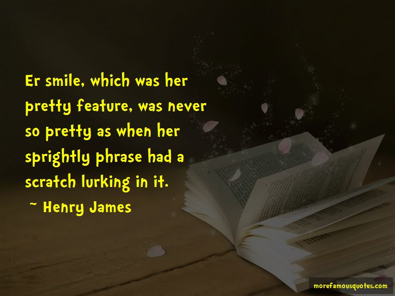 Her Pretty Smile Quotes