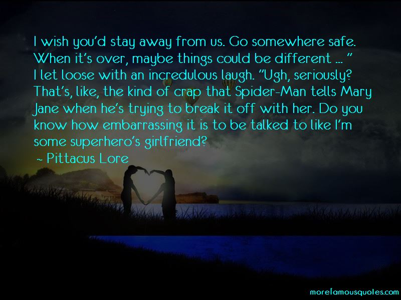 How I Wish Things Were Different Quotes Pictures 3