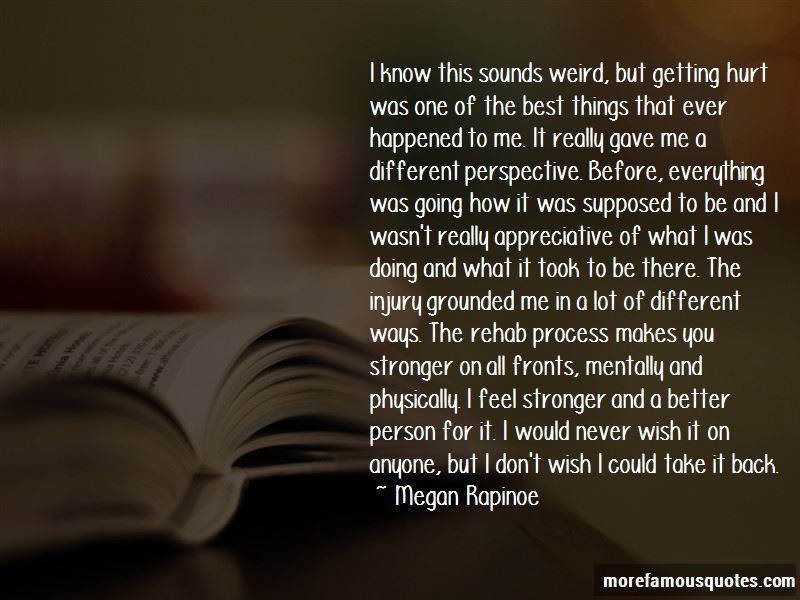 How I Wish Things Were Different Quotes Pictures 4