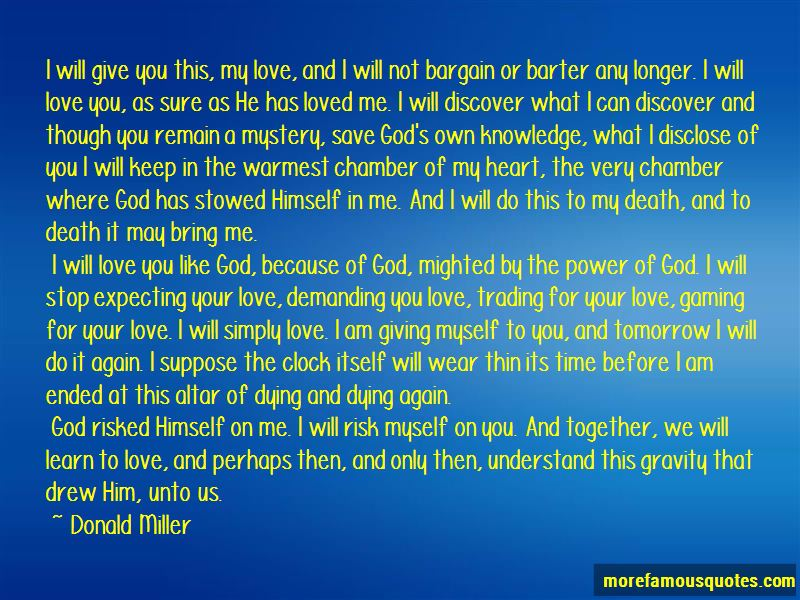 I Will Learn To Love Again Quotes Pictures 3