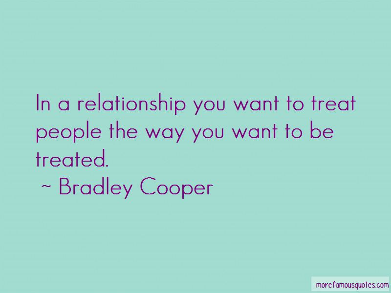 If I Treated You The Way You Treat Me Quotes Pictures 3