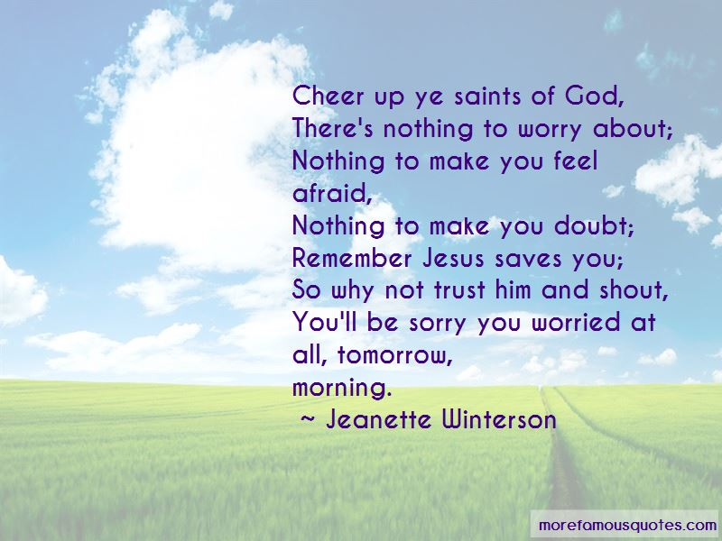Jesus Saves You Quotes