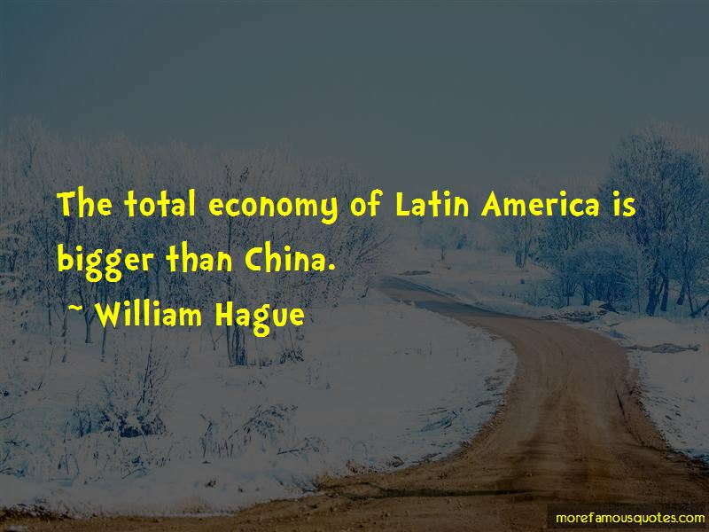 Latin America Economy Quotes Pictures 3