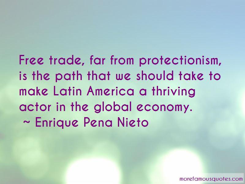 Latin America Economy Quotes Pictures 4