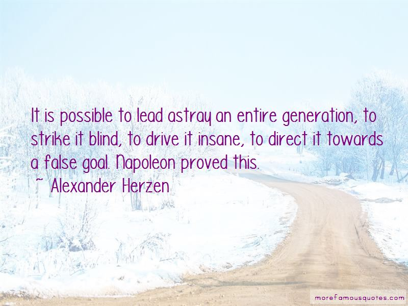 Lead Astray Quotes Pictures 4