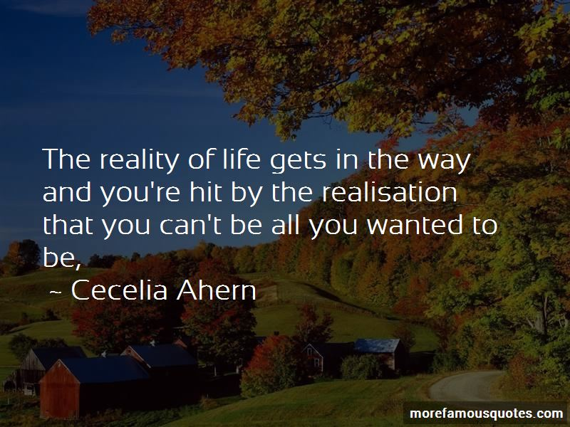 Life Gets In The Way Quotes Pictures 4