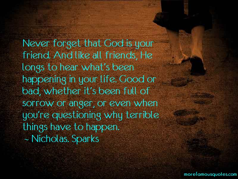 Life Good Friends Quotes Pictures 4