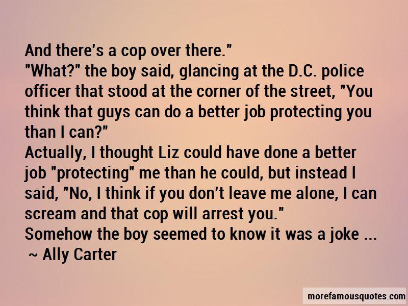 Liz Uy Quotes