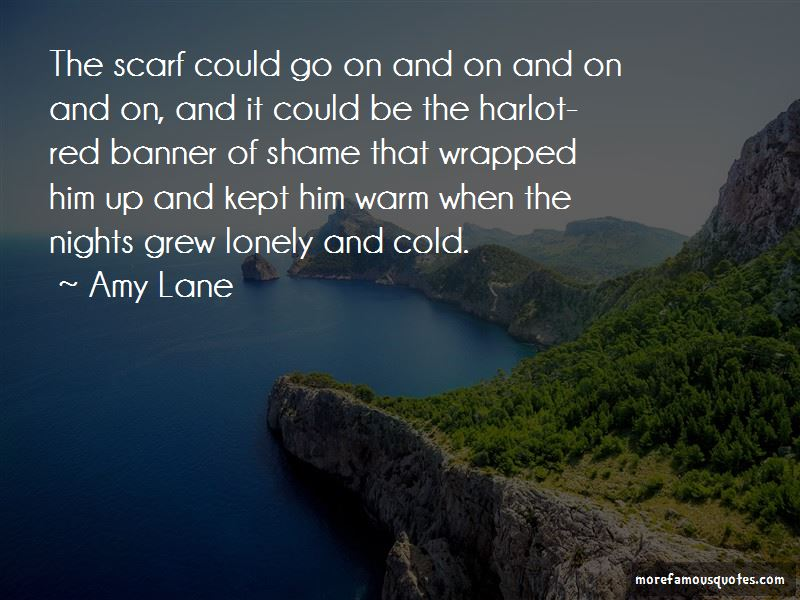 Lonely And Cold Quotes Pictures 2
