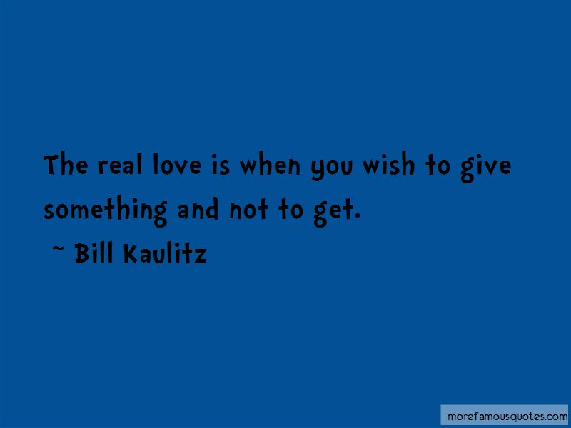 Love Is When You Quotes Pictures 4