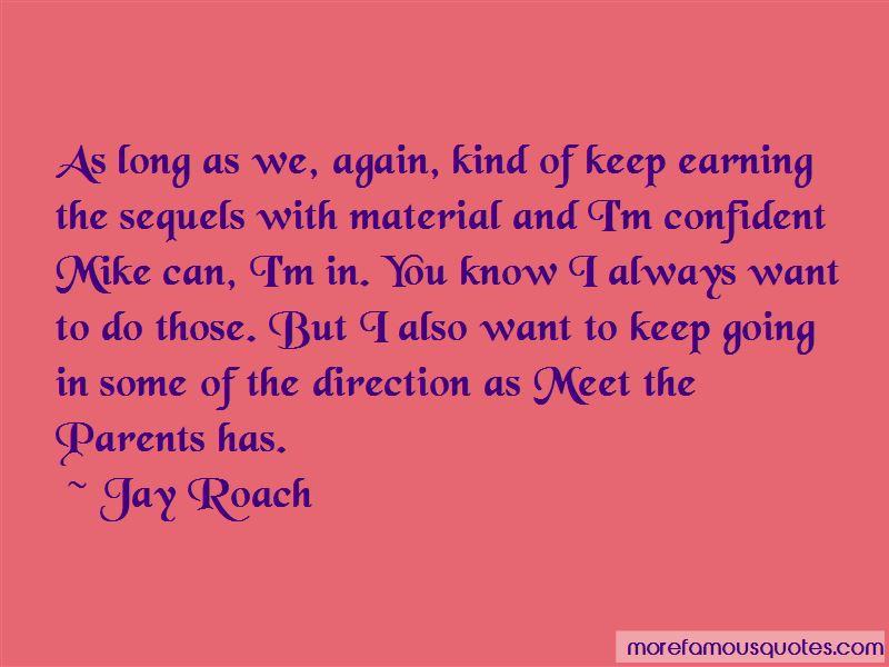 Meet The Parents Quotes