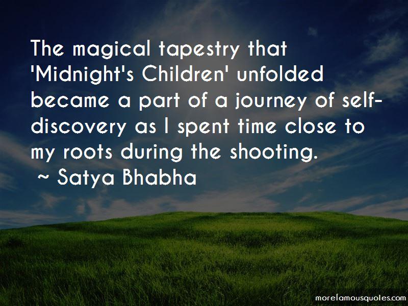 Midnight's Quotes