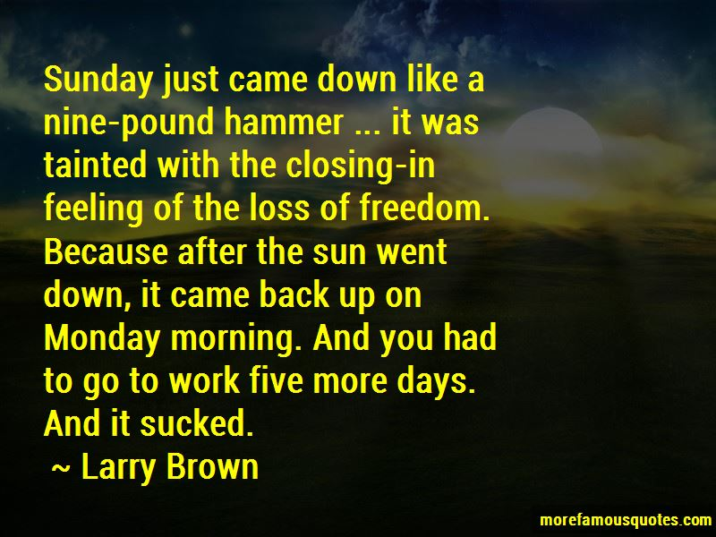 Monday After Work Quotes Pictures 3