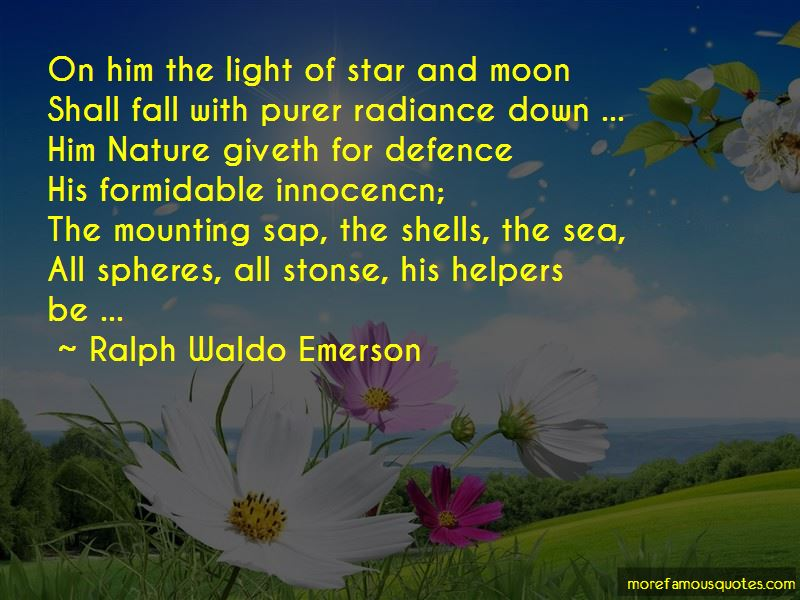 Moon Star Quotes Pictures 3