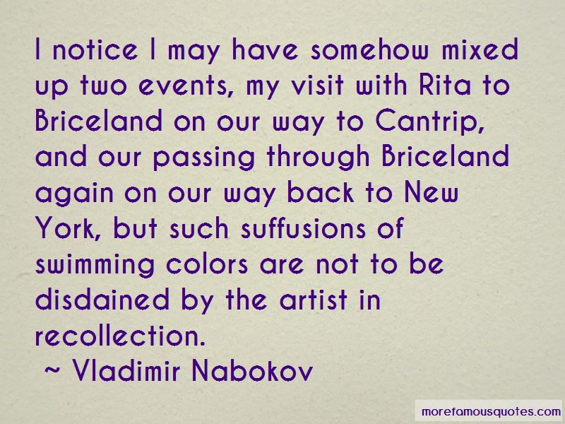 New York Visit Quotes