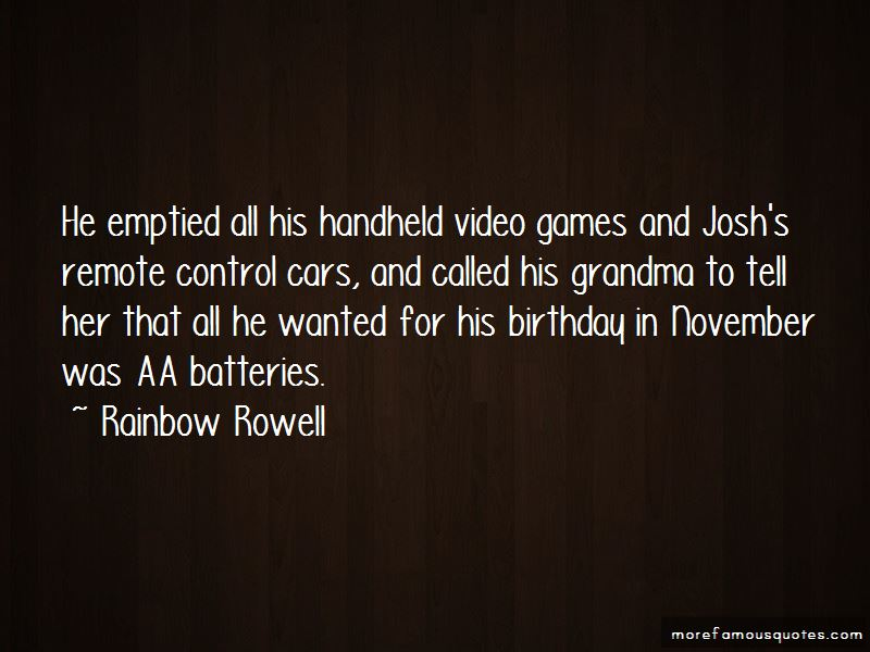 November 1 Birthday Quotes Pictures 4