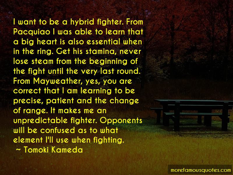 Pacquiao Vs Mayweather Quotes