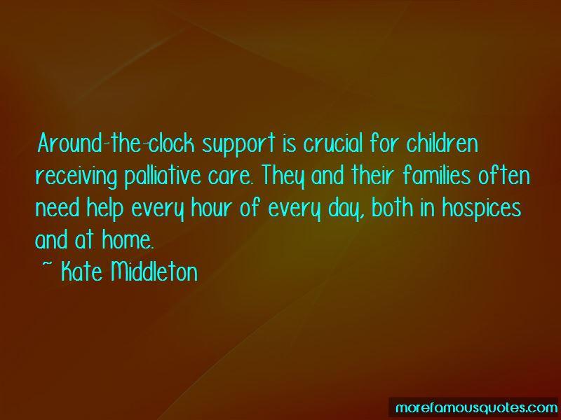 Palliative Day Quotes
