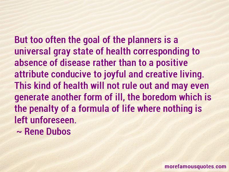 Positive Attribute Quotes