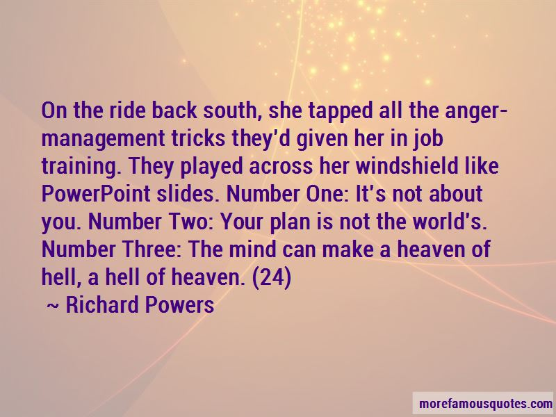 Powerpoint Slides Quotes