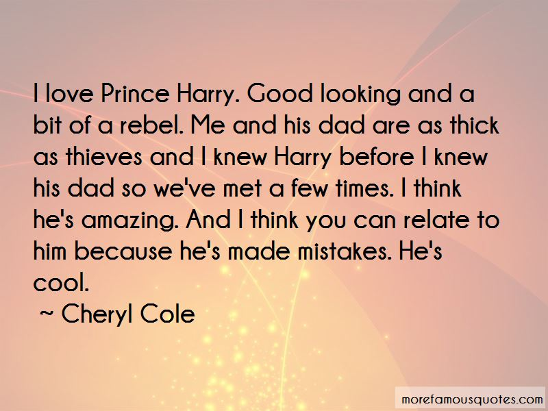 Prince Of Thieves Quotes