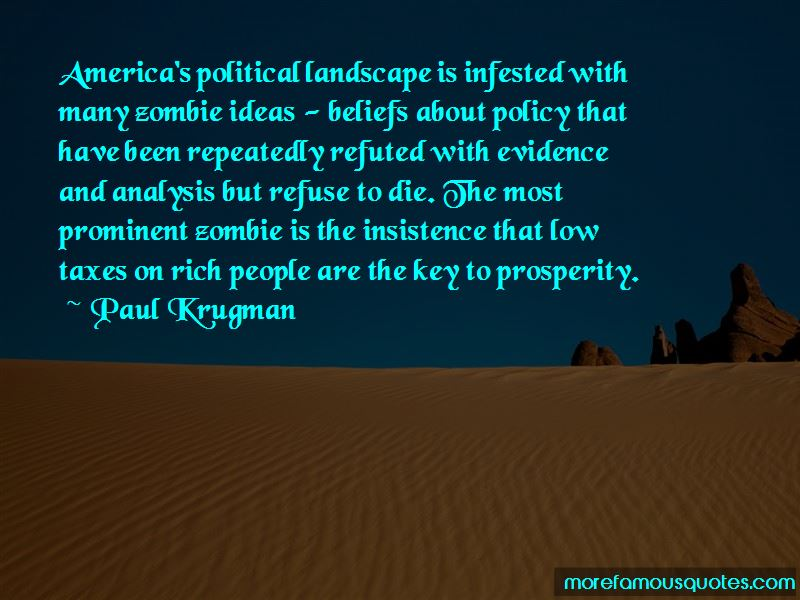 Prominent Political Quotes Pictures 2