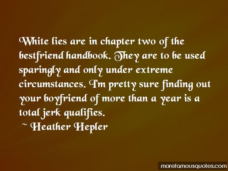 Quotes About A Jerk Ex Boyfriend