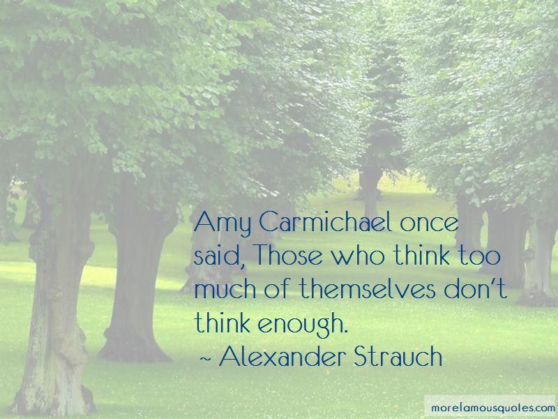 Quotes About Amy Carmichael
