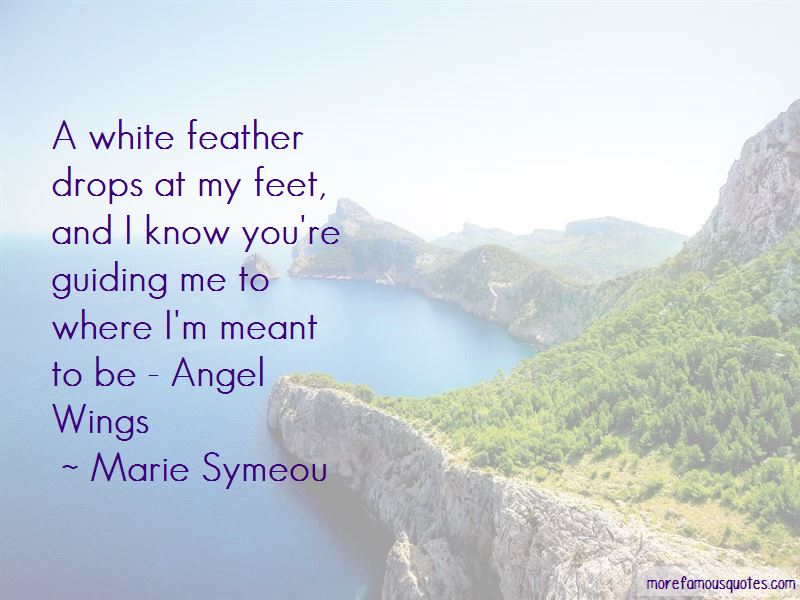 Quotes About Angel Wings Top 58 Angel Wings Quotes From Famous Authors