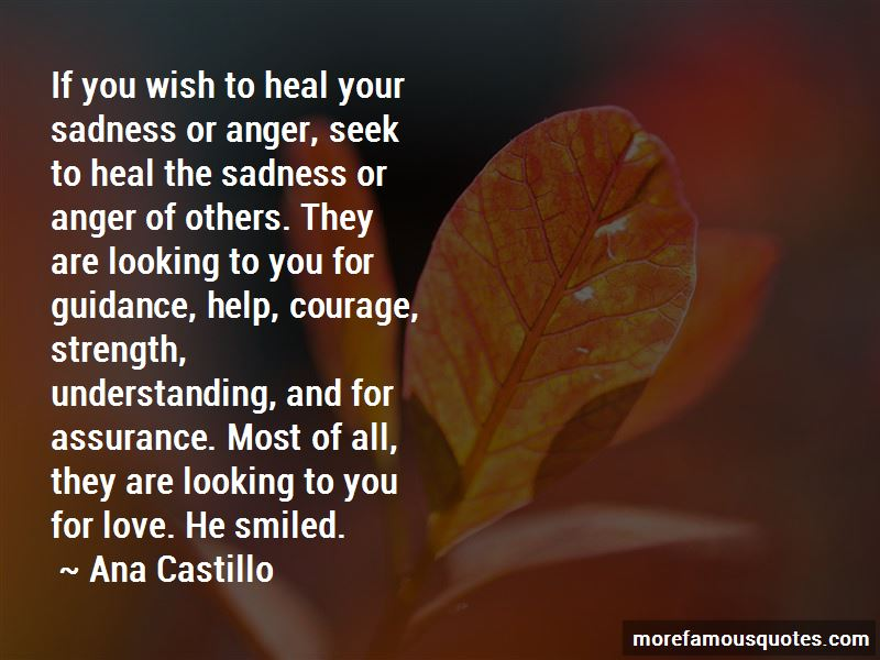 Anger And Strength Quotes Pictures 3
