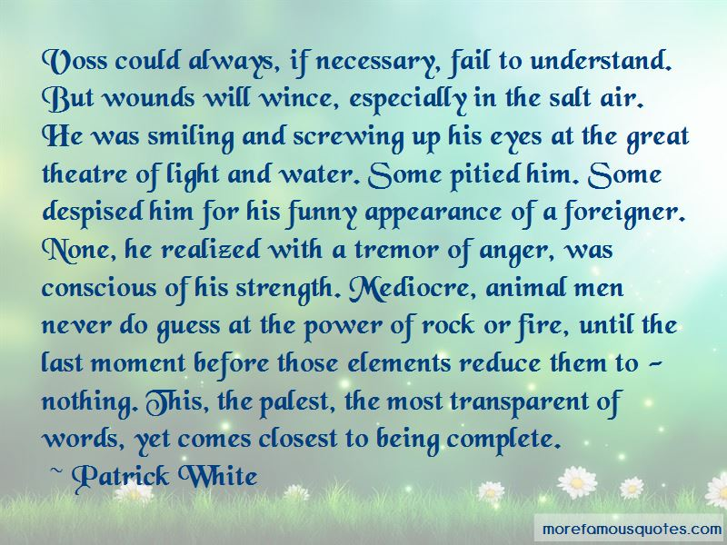 Quotes About Anger And Strength