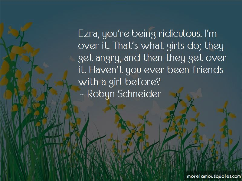 Quotes About Angry With Friends