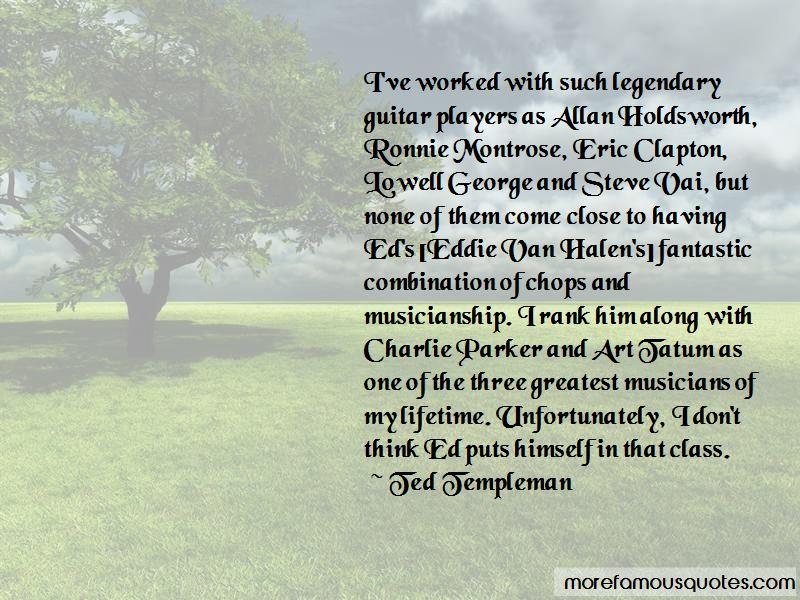 Quotes About Art Tatum