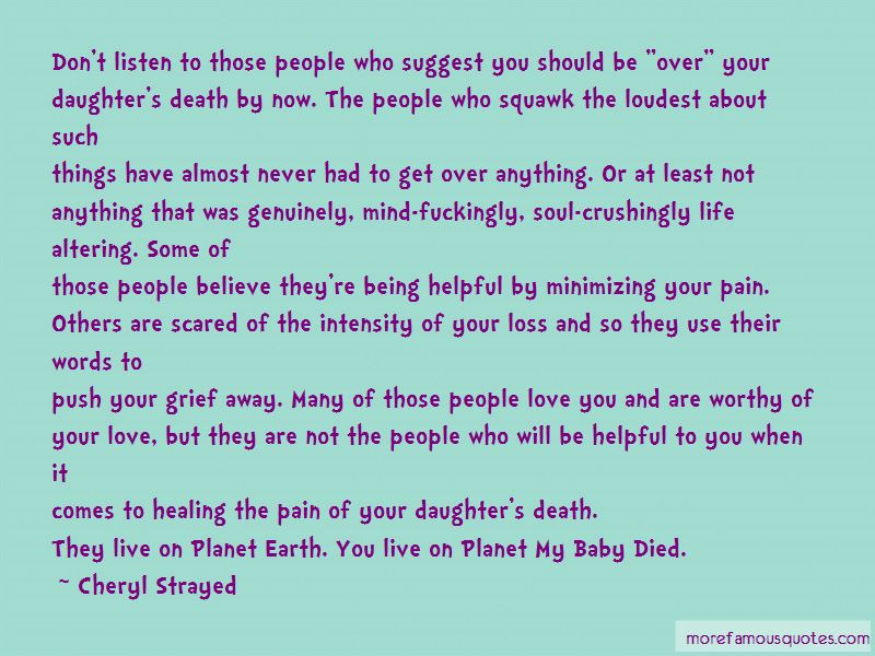 Quotes About Baby Loss: top 10 Baby Loss quotes from famous ...