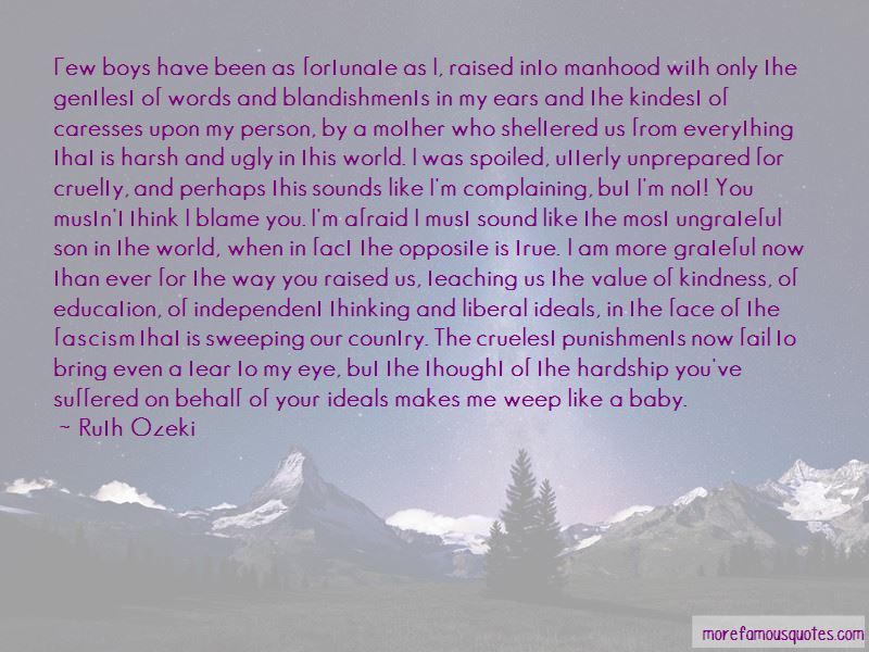 Quotes About Baby Sounds
