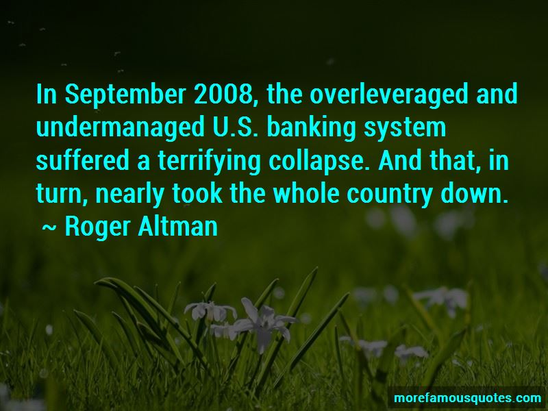 Banking System Quotes Pictures 4